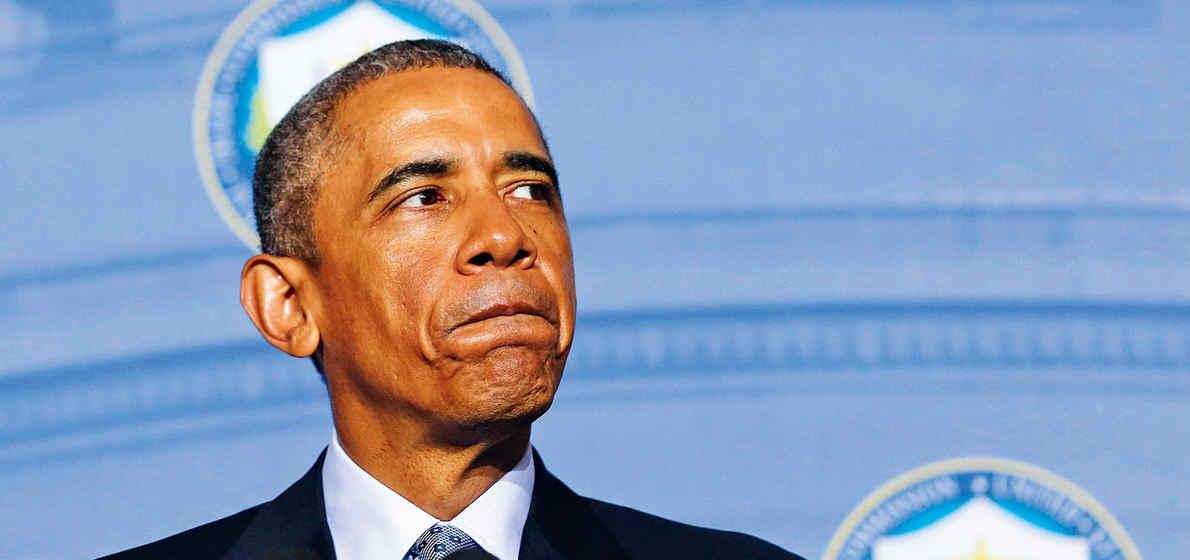 Barack Obama Writes Essay On Feminism And Intersectionality   Dazed PR Newswire
