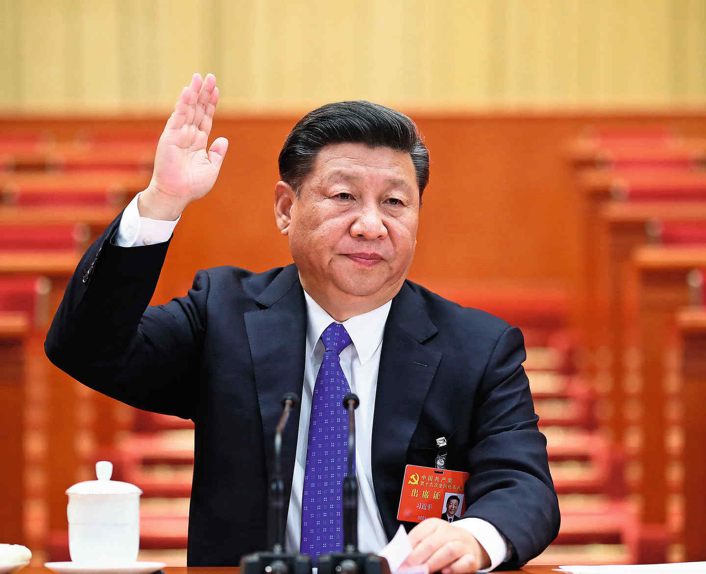Xi Jinping And Chinas New Era Of Reform