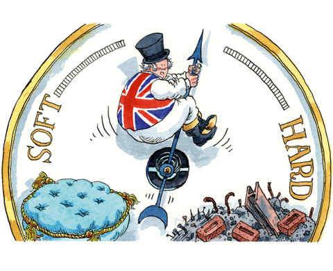 A Brexit barometer