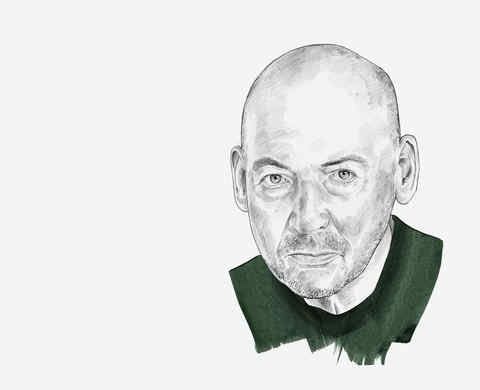 Rem Koolhaas sees the future in the countryside
