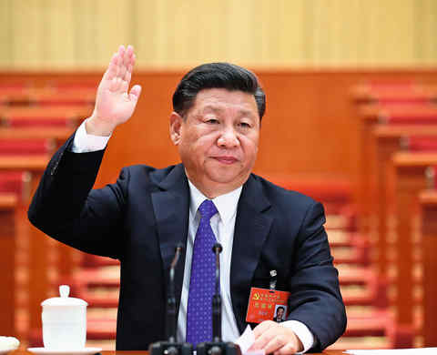 Xi Jinping and China's new era of reform
