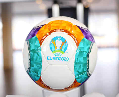 The Euro 2020 tournament spreads across the continent