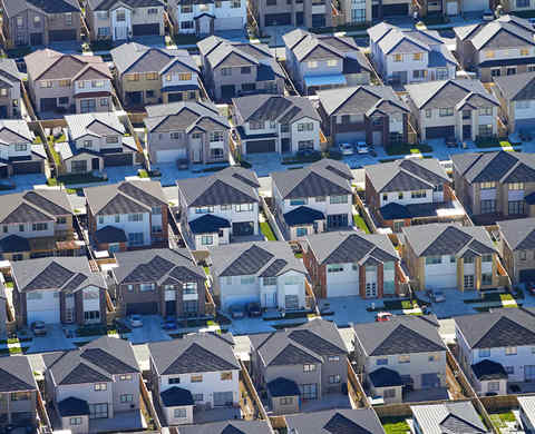Home truths in house prices in 2020