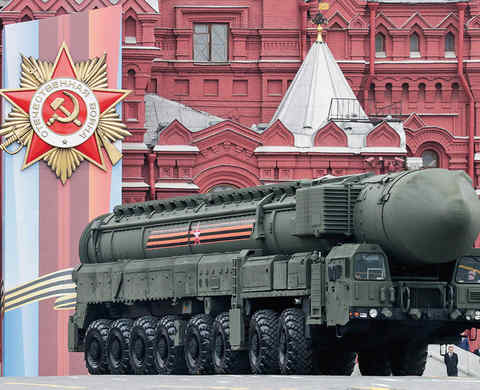 Why America and Russia should extend a key nuclear deal