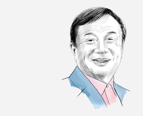 Ren Zhengfei on the coming innovation explosion