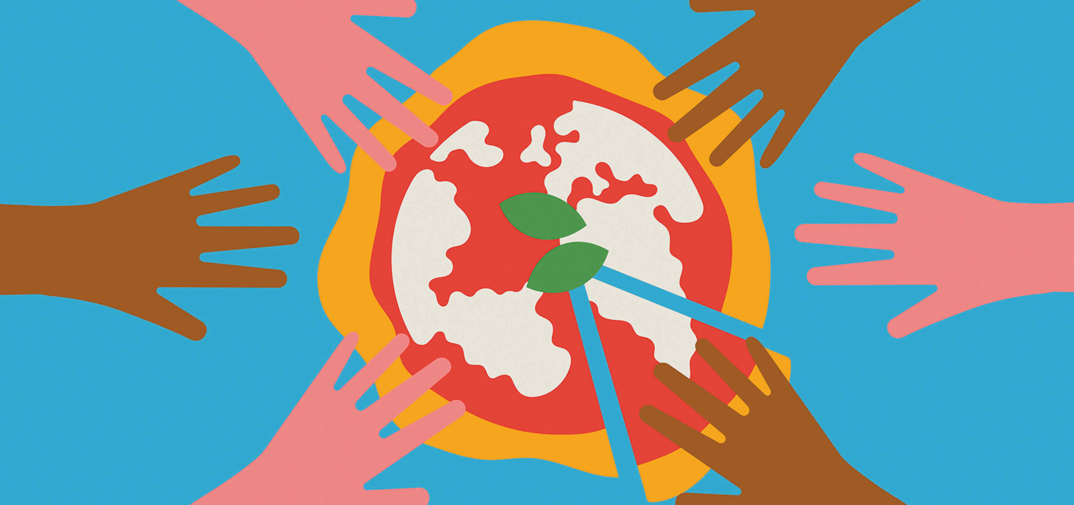 How to build a sustainable world order