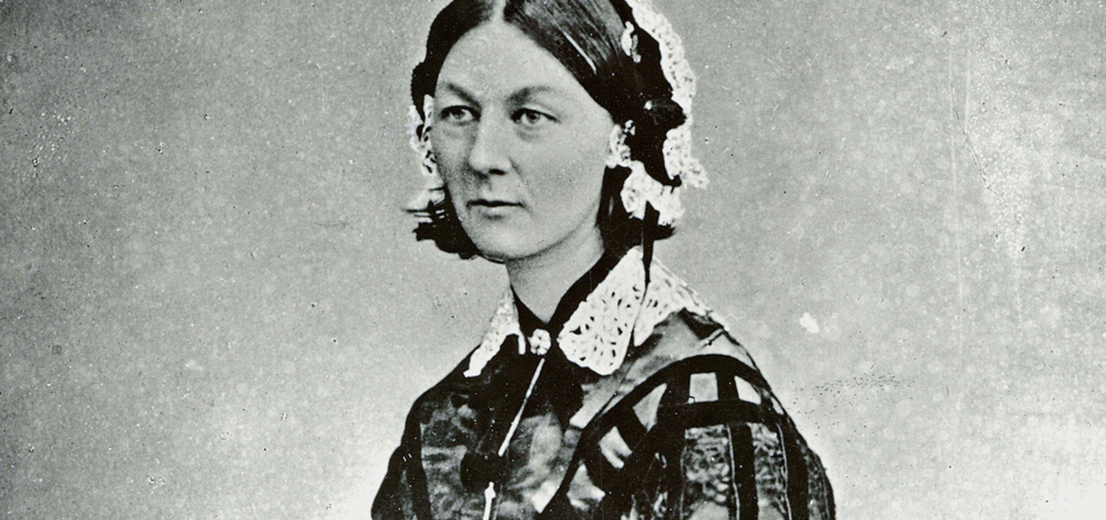 Florence Nightingale and the changing face of nursing